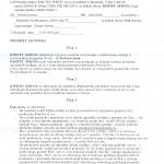kimtec ugovor vivax