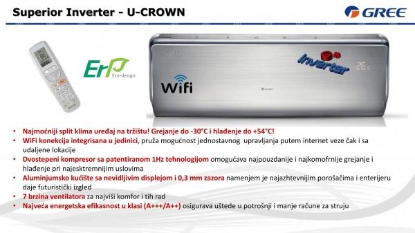 u-crown